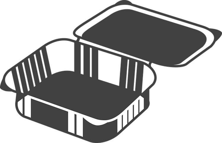 congélation du pois du cap cuit