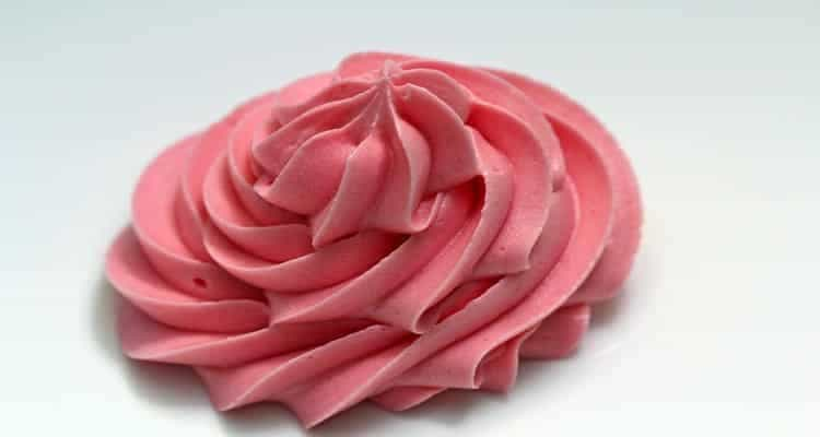 crème express rose