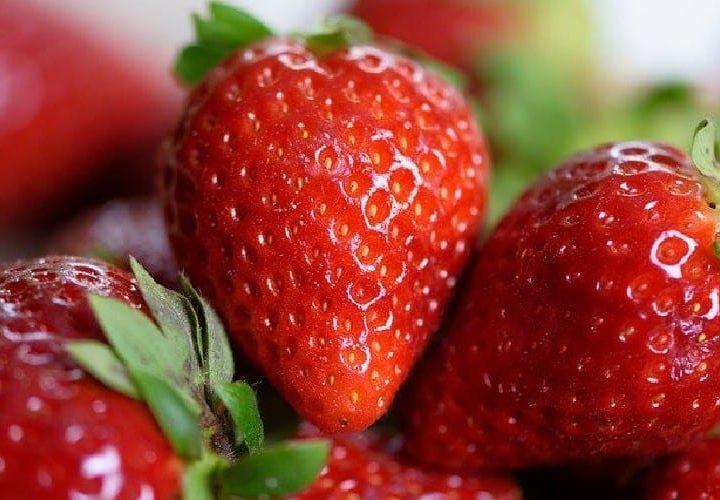 Rhum arranged strawberry – Rhum Strawberry cart in top 5