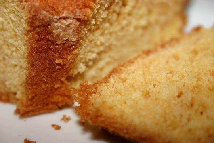 gâteau ti'son en morceaux