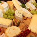 gougères à l'emmental les fromages