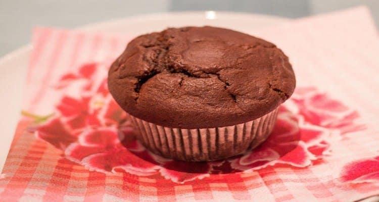 mi cuit au chocolat noir