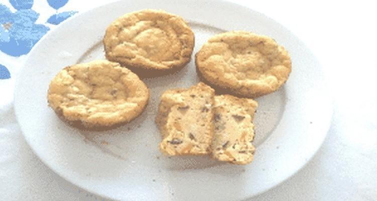 mini muffins salés
