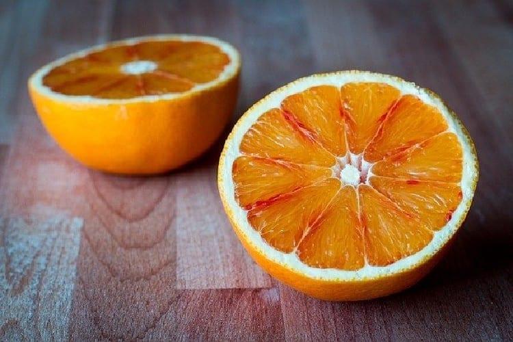 orange a punch