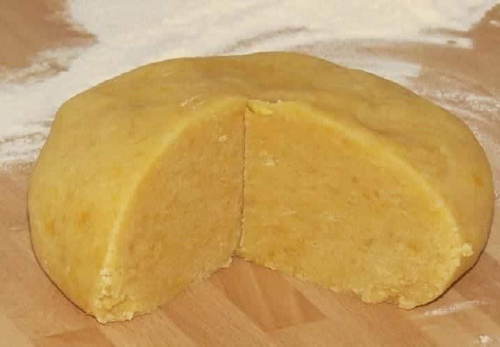 La pâte brisée salée : Découvrez la préparation facile de cette pâte
