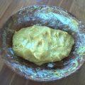 pâté créole la pâte