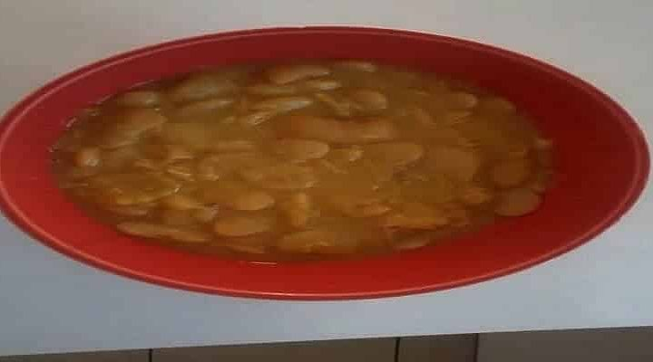 Cooking cape peas, How to cook cape peas