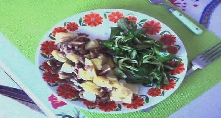 Pomchamplard la recette pas ch re la recette facile for Entree facile et pas chere