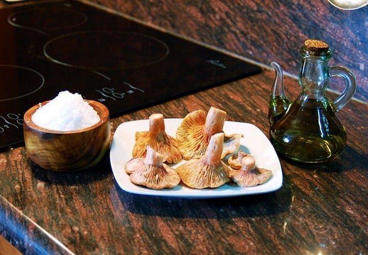 Huile d'olive en cuisine – usages cosmétiques et usage en cuisine