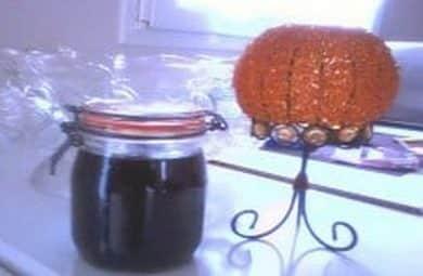rhum arrangé tamarin