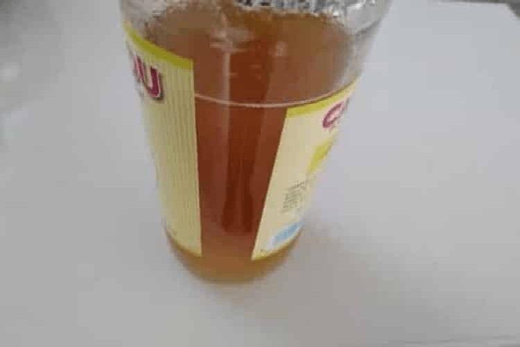 rhum arrangé fruit à pain-le litre