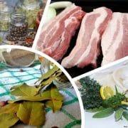 rillettes de porc au poivre vert