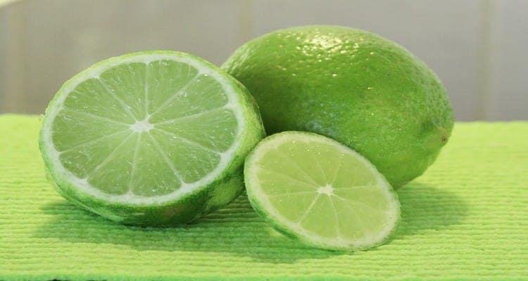rougail tomate combava citron vert