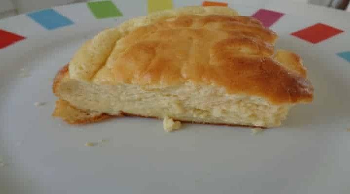 Comment faire monter un soufflé au fromage ?