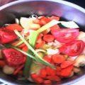 soupe 8 légumes