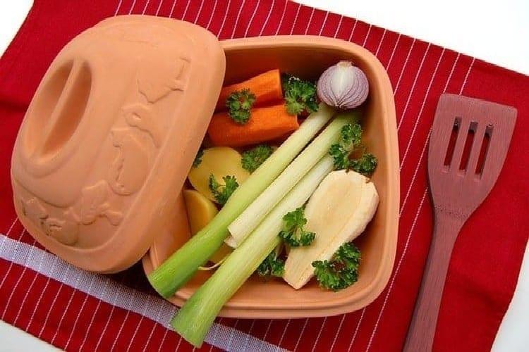 soupe 8 légumes les ingrédients