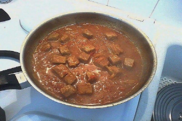 thon massalé cuit