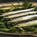 Sardines farcies vente