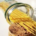 spaghettis aux clovisses