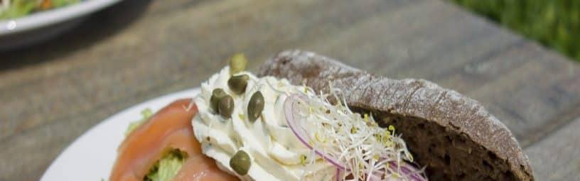 Aile de raie pochée aux câpres Recette au beurre doux