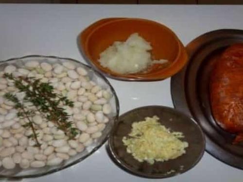 Andouille - Cuisine végétarienne