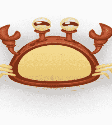 Crabe frais - Homards