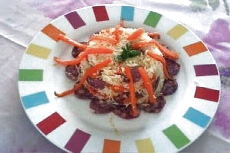 cuisine italienne - Cuisine européenne
