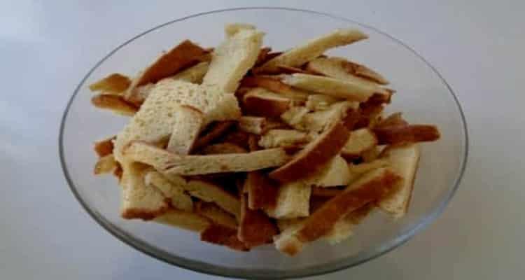 frites - Cuisine végétarienne