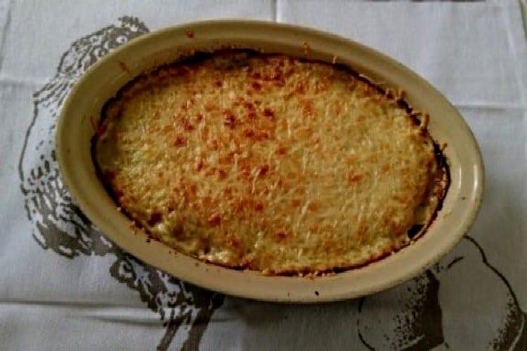 Comment réussir un gratin de blettes au jambon de Vendée