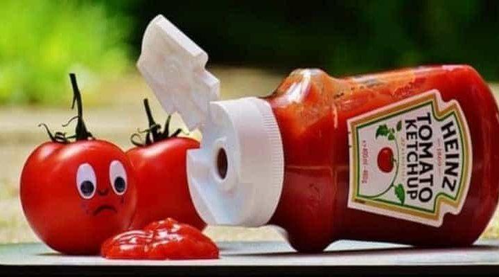 ketchup maison conservation (en pots stérilisés)