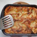 lasagne - Pâtes