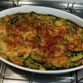 parmentier de légumes le plat