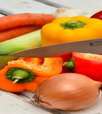 Légume - Cuisine
