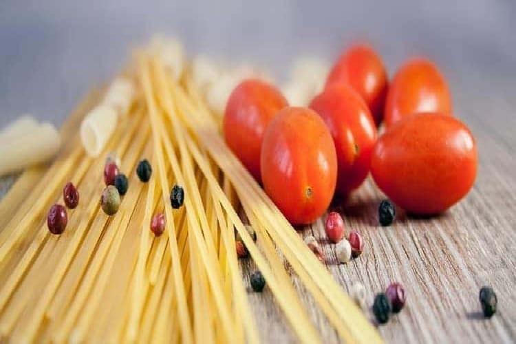 sauce bolognaise maison les ingrédients
