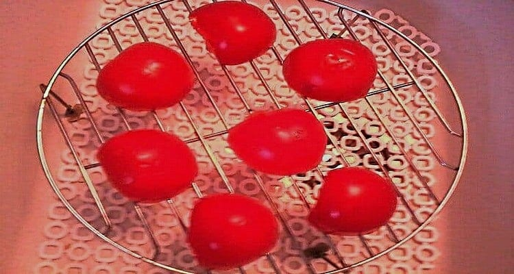 tomate provençale préparation