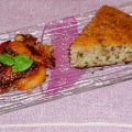 gâteau cerneaux de noix