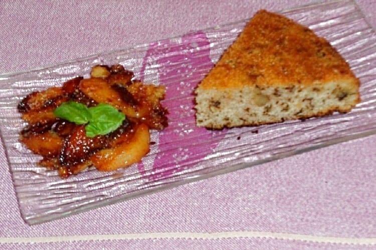 Gâteau aux cerneaux de noix et pommes caramélisées https://edithetsacuisine.fr/wp-content/uploads/2016/12/gateau-cerneaux-de-noix.jpg