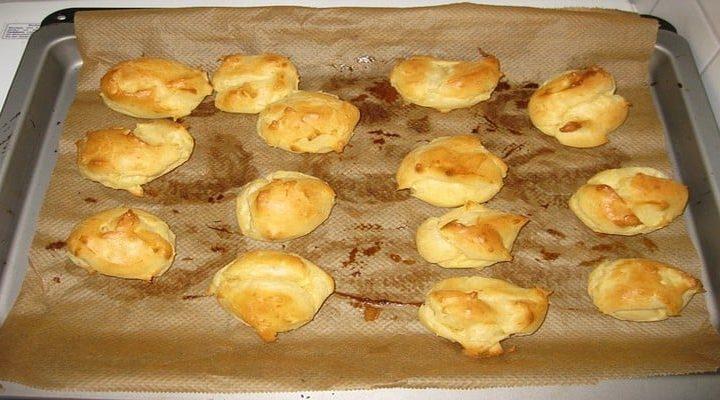 Comment réaliser la pâte à choux sucré salé, comment l'utiliser ?