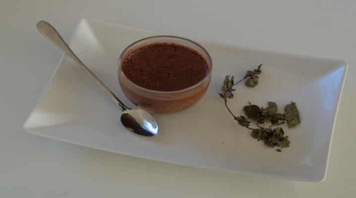 Comment faire une mousse au chocolat facile onctueuse légère (6 personnes)
