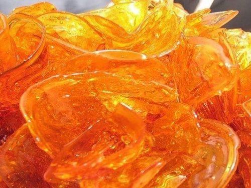 Fruit - Caramel