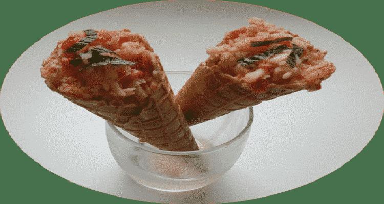 Émietter - Dessert