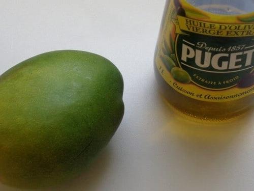 Mangue - Endive belge