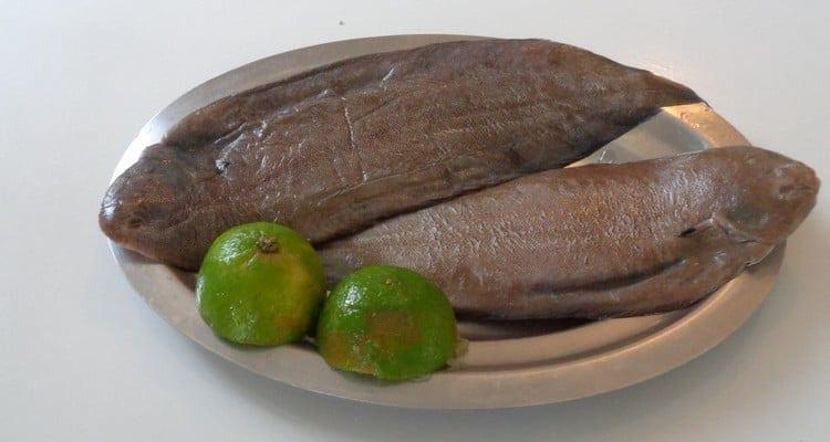 Comment poêler une sole, plat de poissons