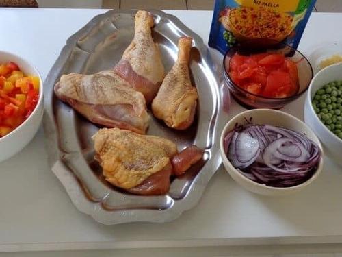 Cuisine végétarienne - Petit-déjeuner complet