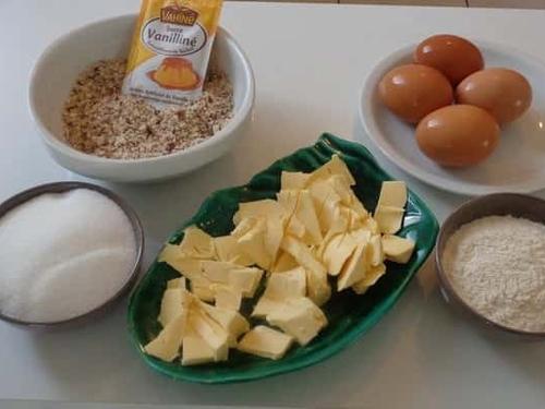 Cuisine végétarienne - Ingrédient