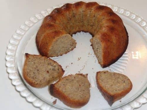 Dessert - gâteau