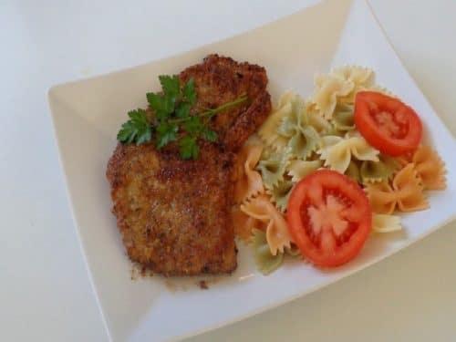 Escalope - schnitzel