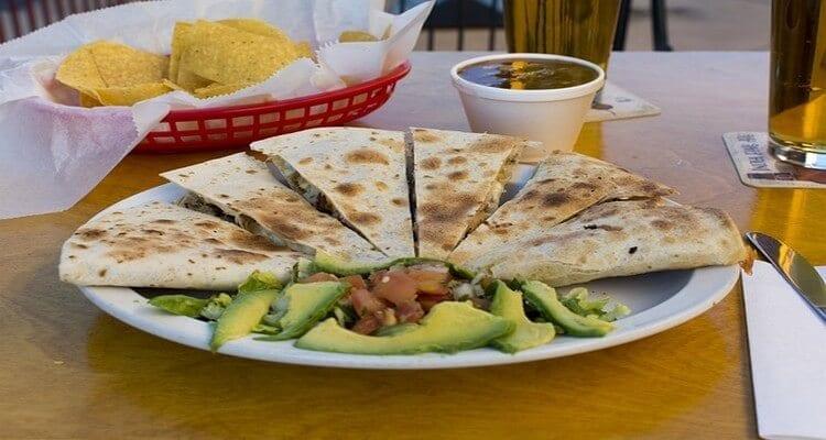 4 idées de plats typiques mexicains à l'avocat