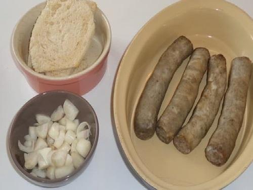 Plat - Pâtisserie