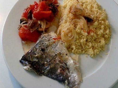 Cuisine portugaise - 09759